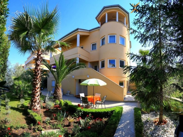 Haus H140 – Zadar, Borik