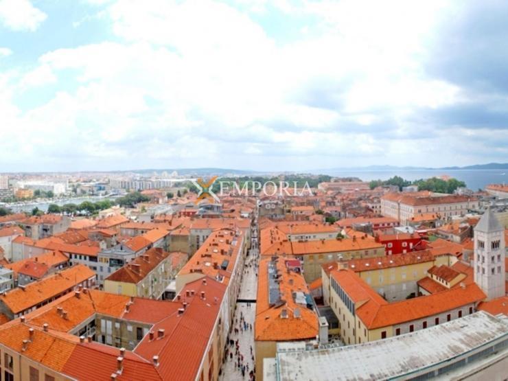 Gewerbeimmobilie B103 – Zadar, Poluotok (Altstadt)