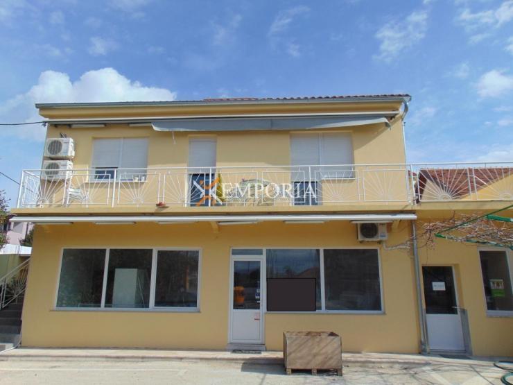 Haus H188 – Zadar, Ricine