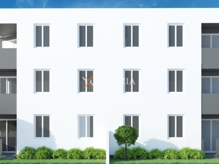 Wohnung F318 – Zadar, Plovanija