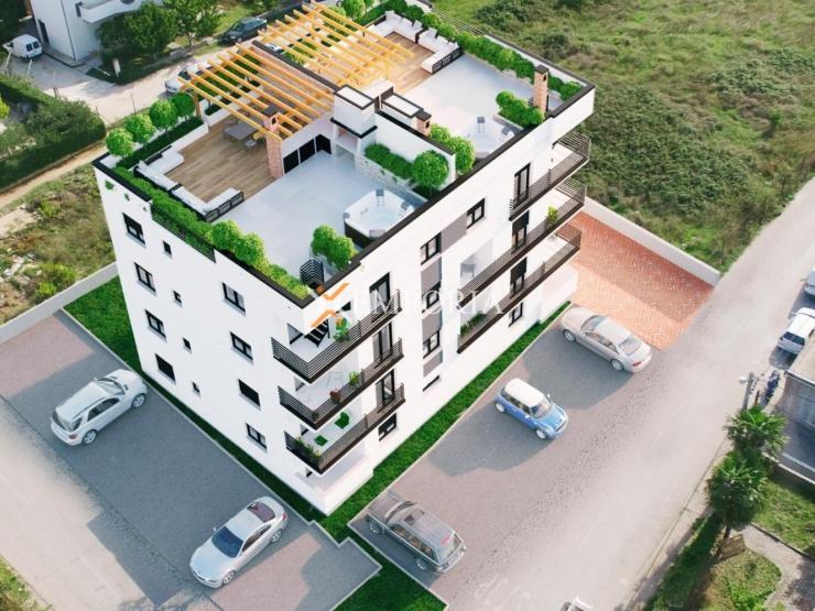 Wohnung F344 – Zadar, Bili Brig