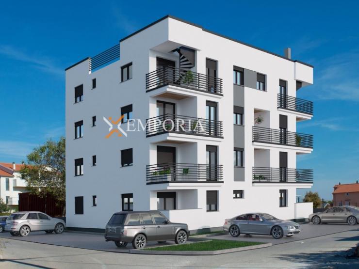 Wohnung F340 – Zadar, Bili Brig