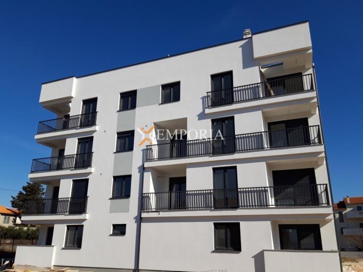 Wohnung F343 – Zadar, Bili Brig