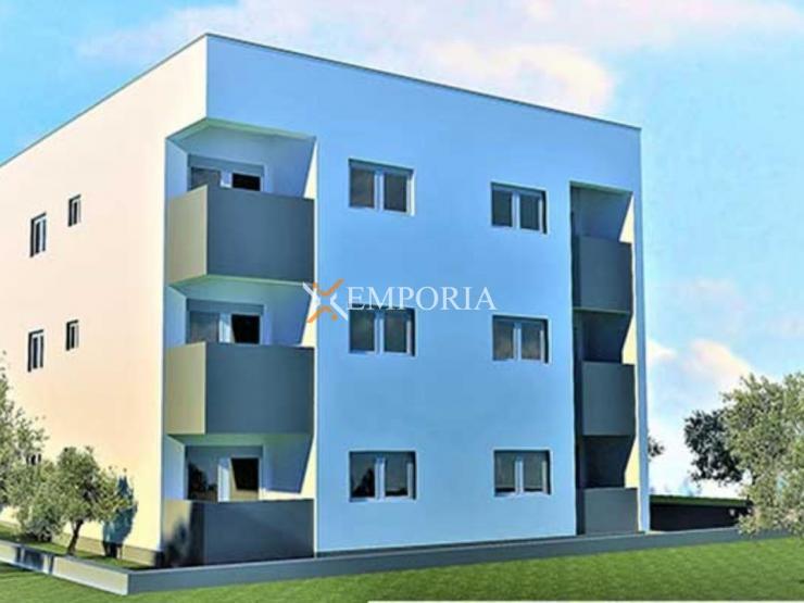 Wohnung F367 – Zadar, Bili Brig