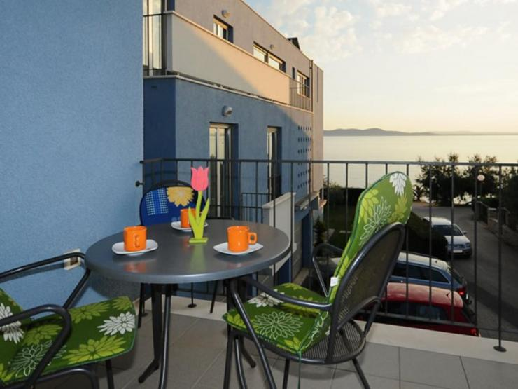 Apartment A394 – Zadar Umgebung, Kožino