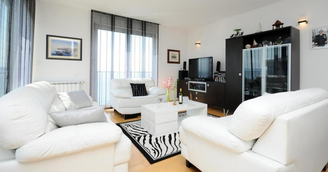 Apartment A395 – Zadar Umgebung, Kožino