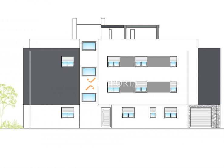 Wohnung F431 – Zadar, Belafuža