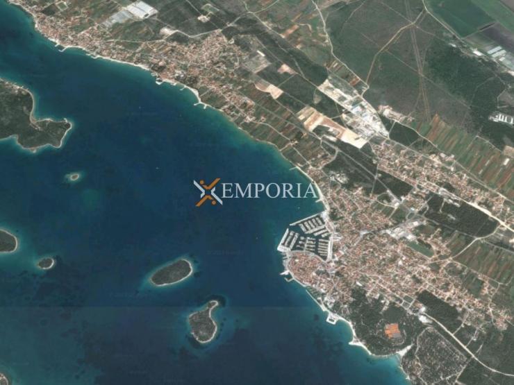 Grundstück L238 – Biograd na Moru