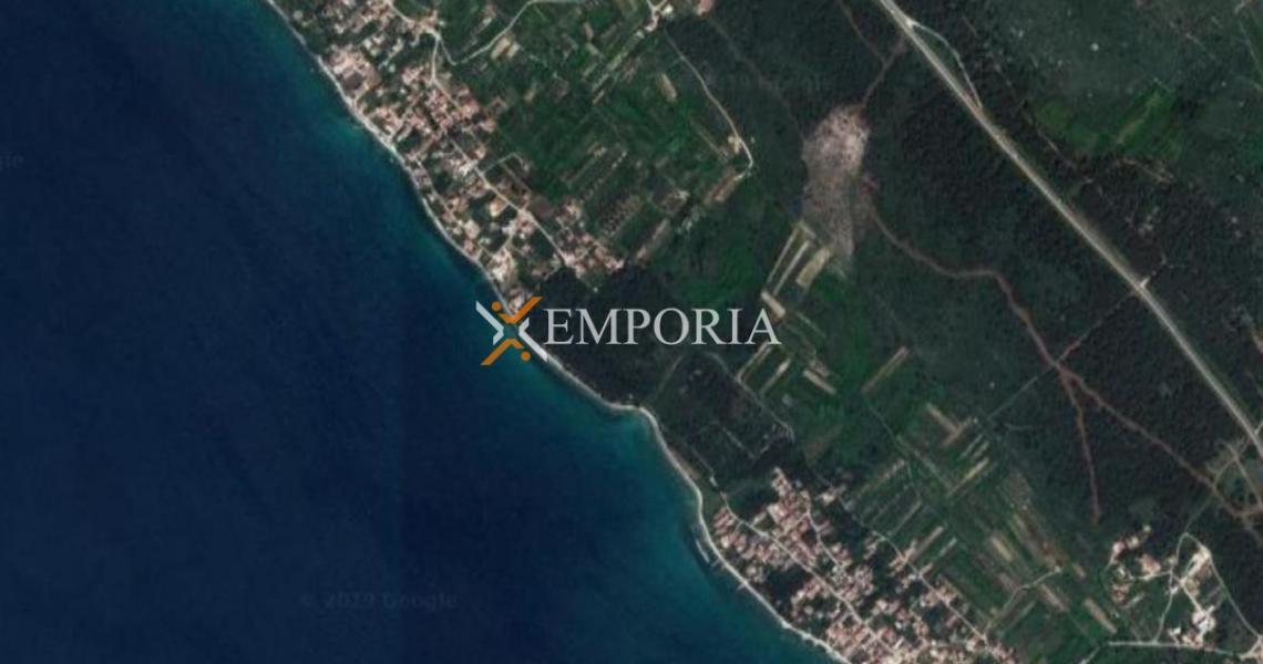 Grundstück L240 – Zadar Umgebung, Kožino