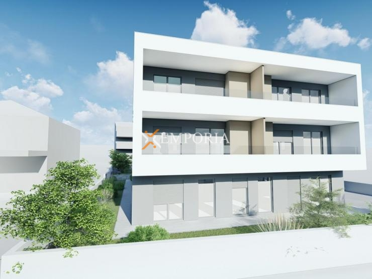 Wohnung F439 – Zadar, Diklo
