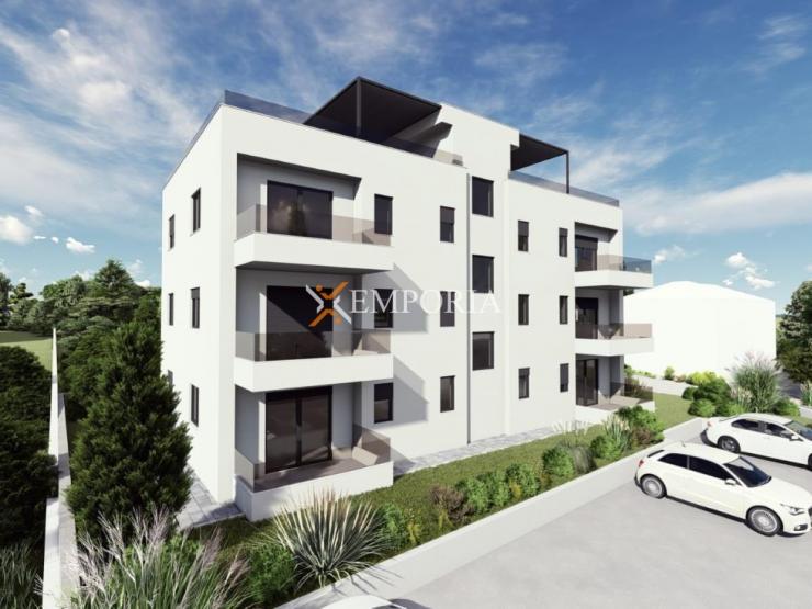 Wohnung F443 – Zadar, Diklo