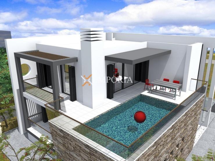 Haus H370 – Privlaka