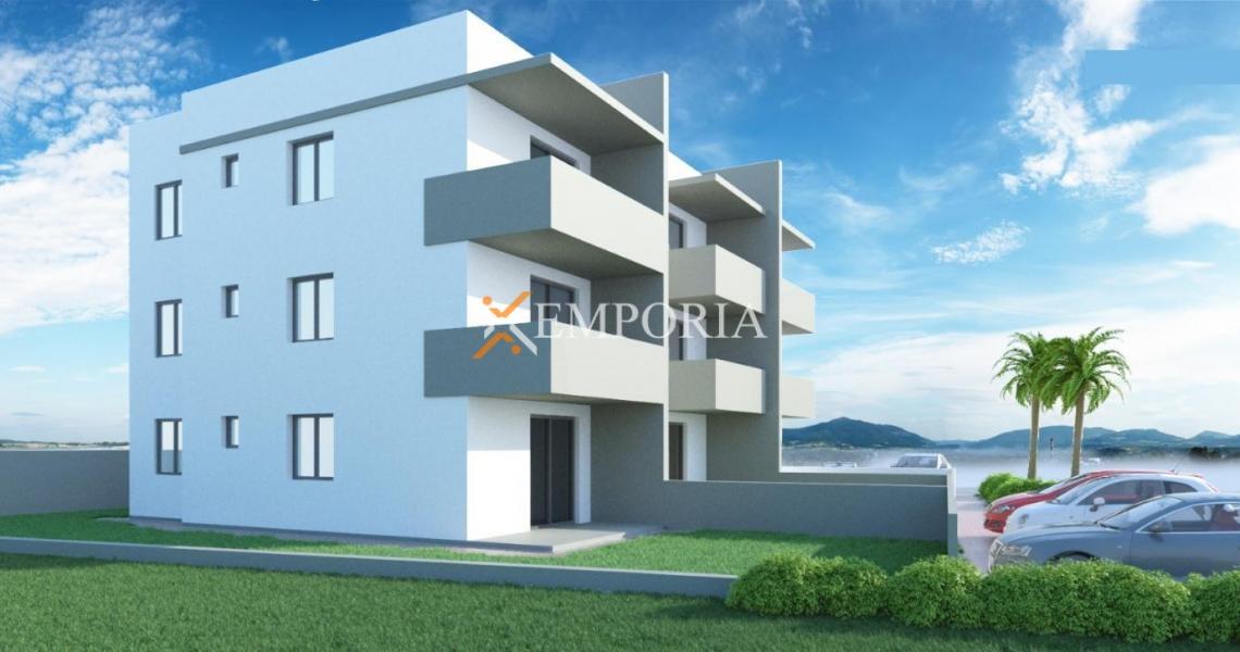 Wohnung F462 – Zadar, Bili Brig