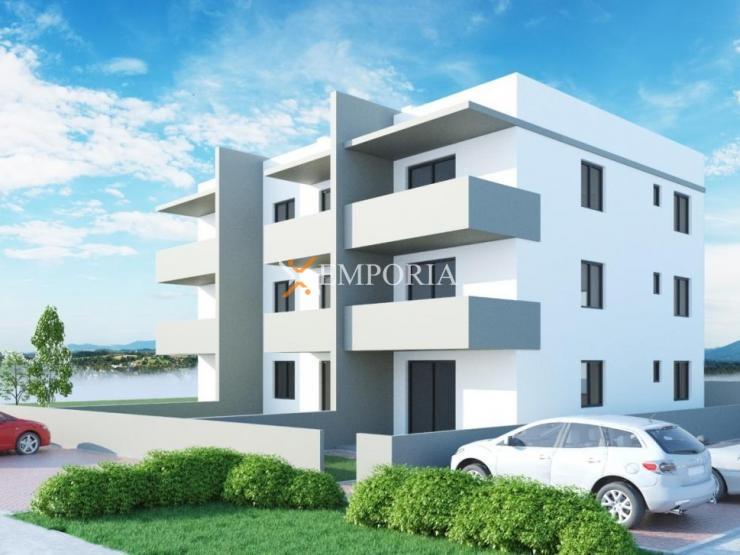 Wohnung F458 – Zadar, Bili Brig