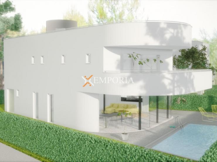 Haus H380 – Privlaka