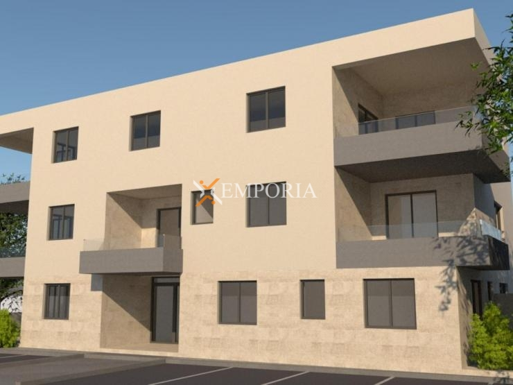 Wohnung F470 – Zadar, Borik
