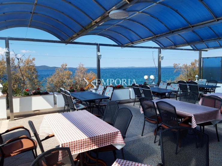 Hotel B126– Zadar, Diklo