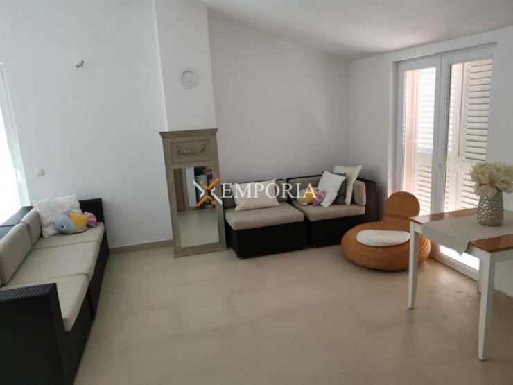 Apartment A490 – Ražanac, Rtina