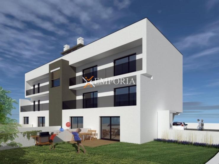 Wohnung F481 – Zadar, Stanovi