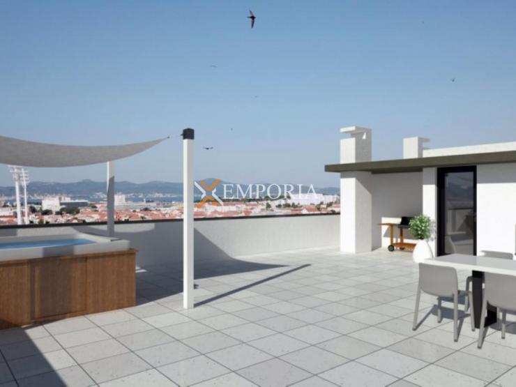 Wohnung F482 – Zadar, Stanovi