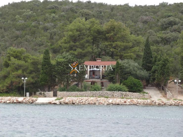 Haus H402 – Insel Dugi otok, Žman