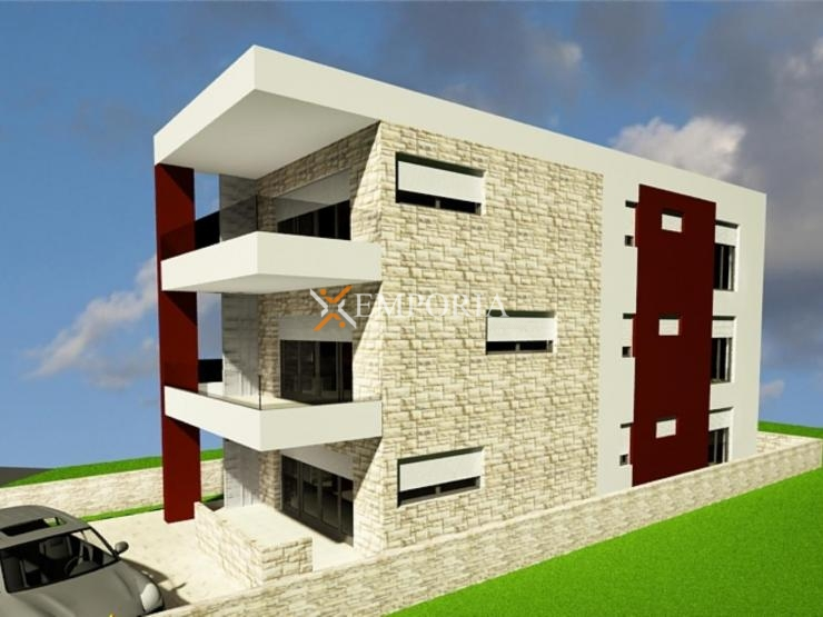 Apartment A496 – Sukošan