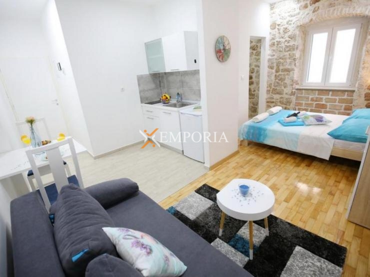 Wohnung F493 – Zadar, Poluotok (Altstadt)