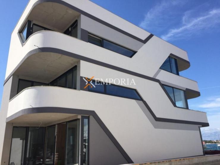 Apartment A503 – Vir