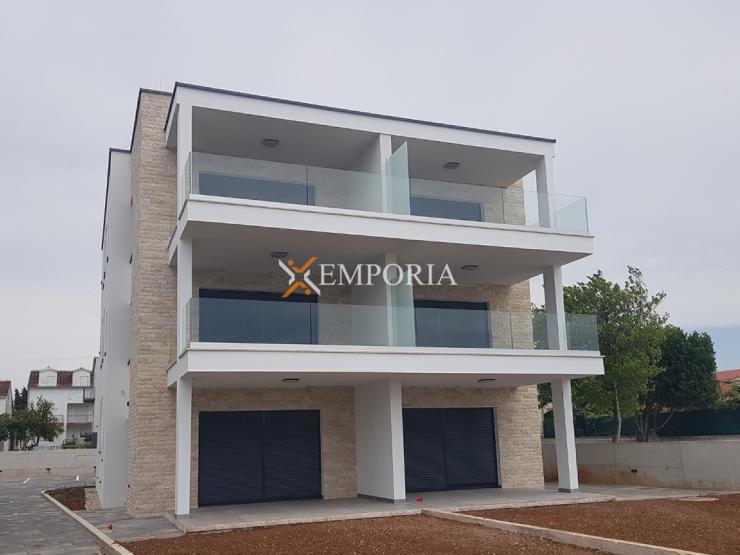 Apartment A509 – Sveti Filip i Jakov, Turanj