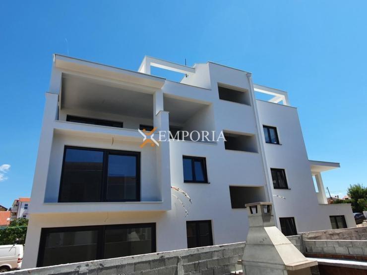 Wohnung F607 – Zadar, Diklo