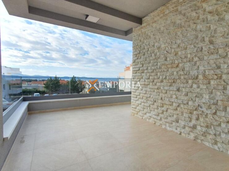 Wohnung F639 – Zadar, Borik