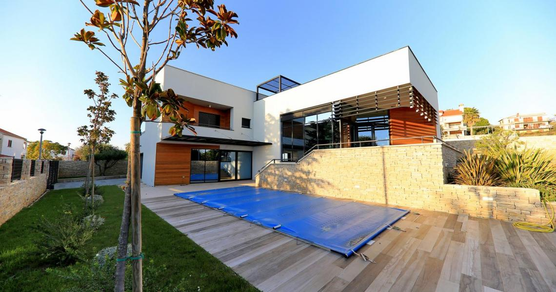 Haus H260 – Zadar Umgebung, Kozino
