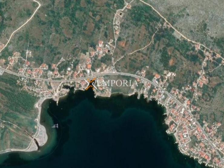 Grundstück L249 – Starigrad, Seline