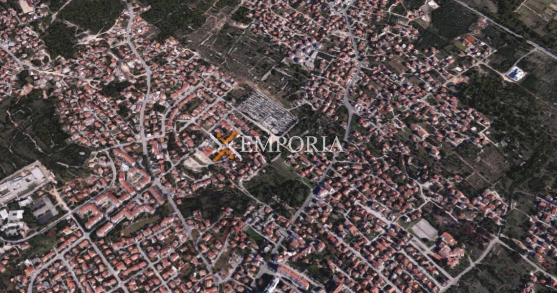Grundstück L262 – Zadar, Melada