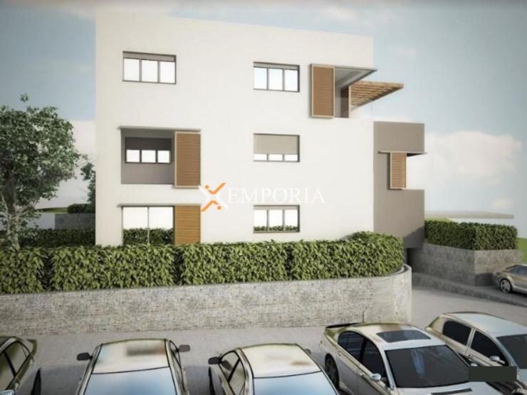 Wohnung F516 – Zadar, Plovanija