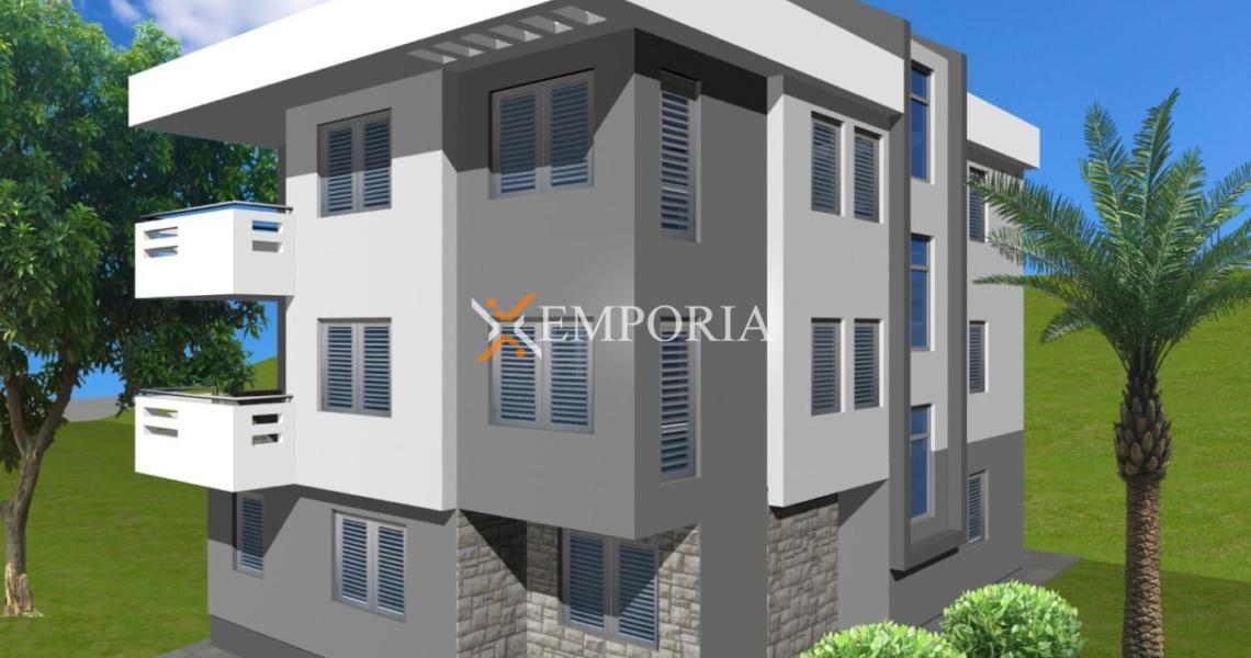 Wohnung F531 – Zadar, Plovanija