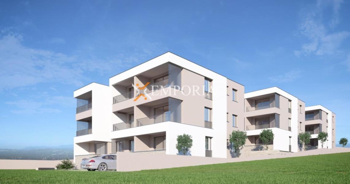 Wohnung F534 – Zadar, Vidikovac