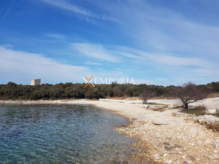 Grundstück  – Zadar Umgebung, Kozino