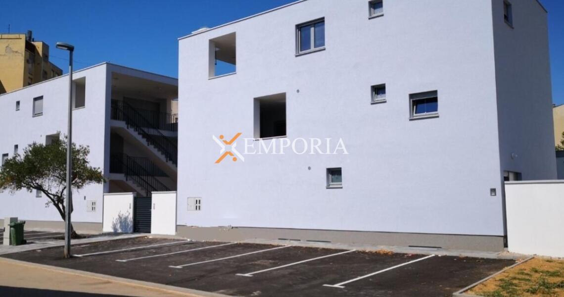 Wohnung F561 – Zadar, Bulevar