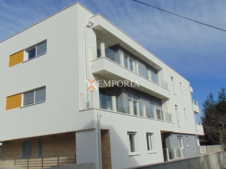 Wohnung F573 – Zadar, Mocire