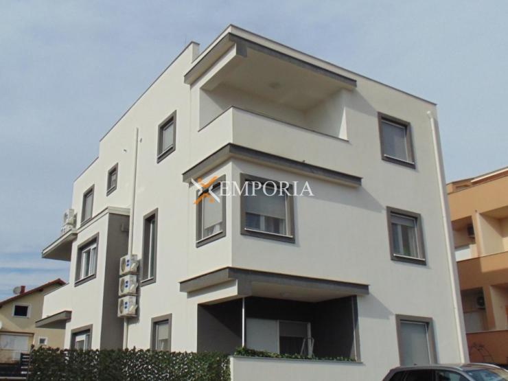 Wohnung F602 – Zadar, Plovanija