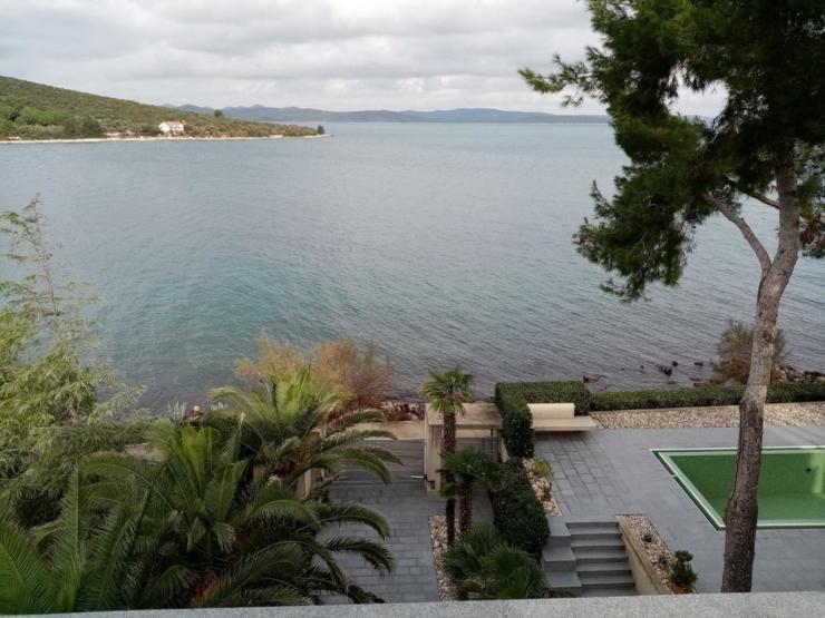 Haus H432 – Insel Dugi otok, Žman
