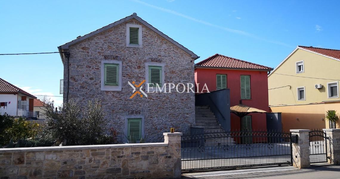 Haus H437 – Zadar, Brodarica