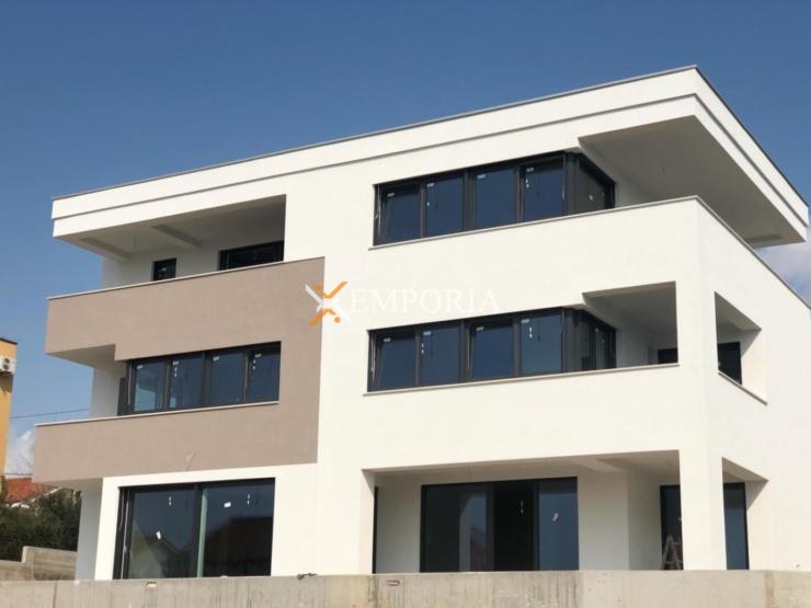 Apartment A546 – Zadar Umgebung, Kozino