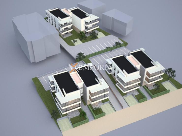 Wohnung F618 – Zadar, Borik