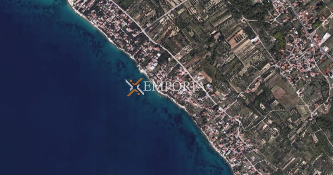 Grundstück L267 – Zadar Umgebung, Kožino