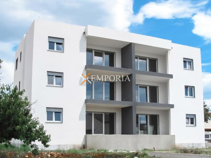 Apartment A587 – Sukošan