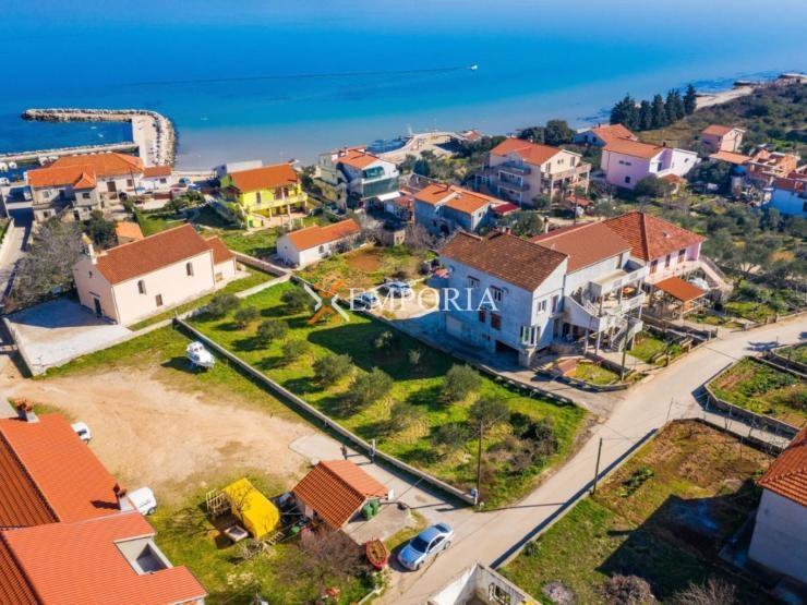Grundstück L270 – Insel Pašman, Dobropoljana