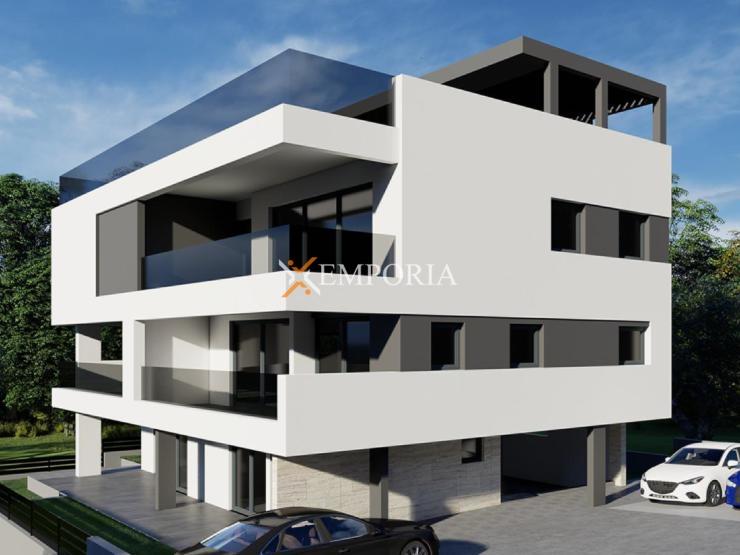 Apartment A603 – Zadar Umgebung, Kožino