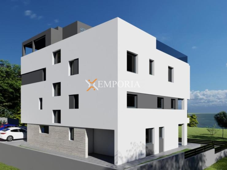 Apartment A604 – Zadar Umgebung, Kožino